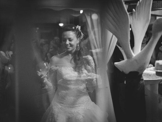 Il matrimonio di Francesco e Stefania a Brescia, Brescia 99