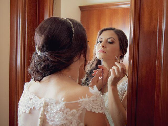 Il matrimonio di Andrea e Nadia a Roma, Roma 1