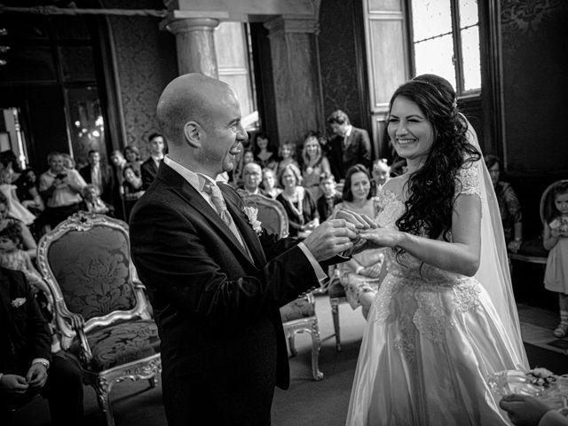 Il matrimonio di Andrea e Nadia a Roma, Roma 8