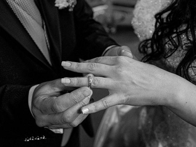Il matrimonio di Andrea e Nadia a Roma, Roma 20