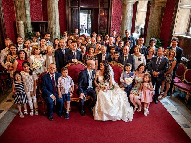 Il matrimonio di Andrea e Nadia a Roma, Roma 21