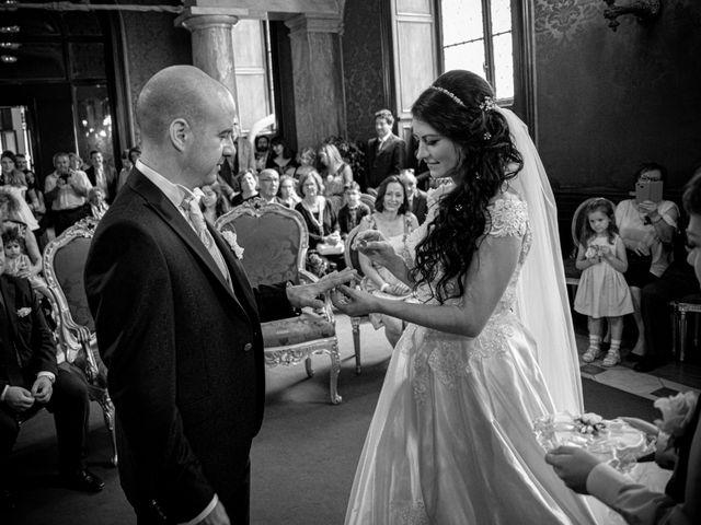 Il matrimonio di Andrea e Nadia a Roma, Roma 22