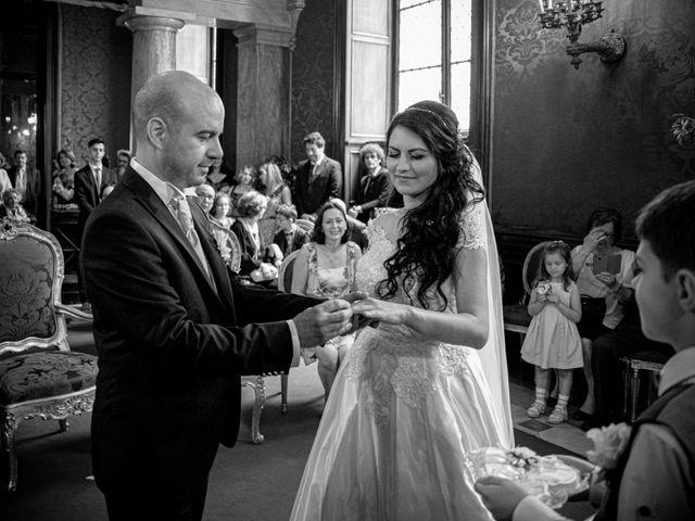 Il matrimonio di Andrea e Nadia a Roma, Roma 23