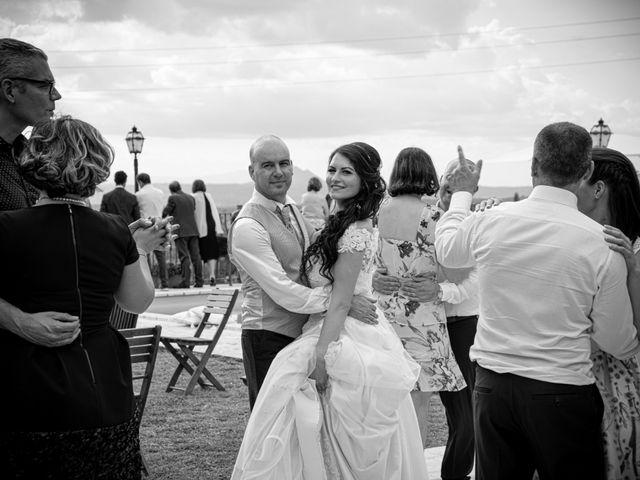 Il matrimonio di Andrea e Nadia a Roma, Roma 39