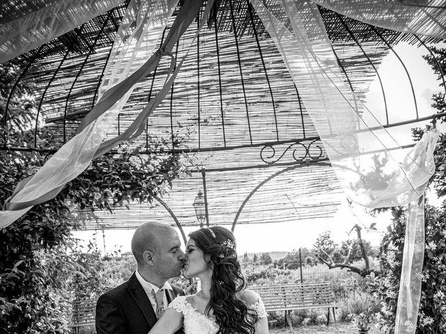 Il matrimonio di Andrea e Nadia a Roma, Roma 41