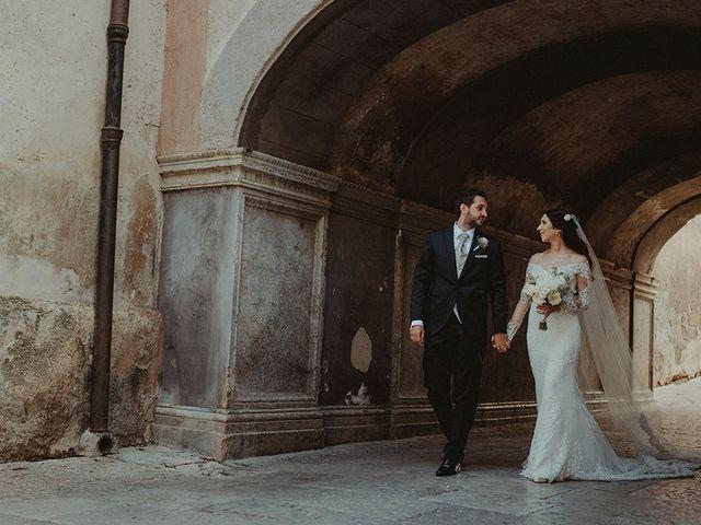 Il matrimonio di Claudia e Sergio a Castellammare del Golfo, Trapani 15