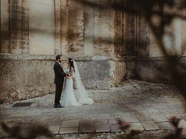 Il matrimonio di Claudia e Sergio a Castellammare del Golfo, Trapani 18