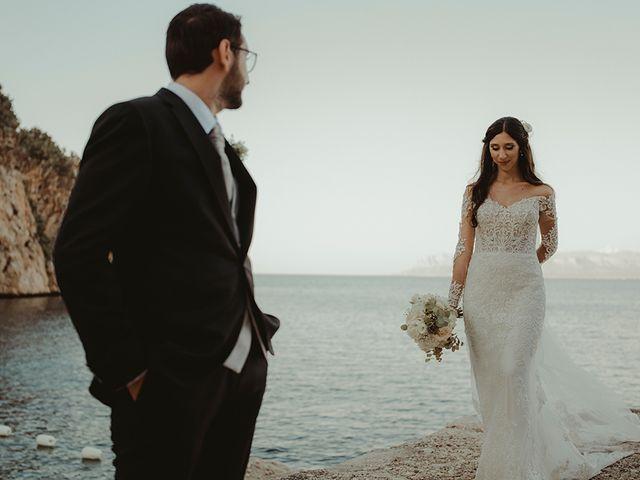 Il matrimonio di Claudia e Sergio a Castellammare del Golfo, Trapani 27