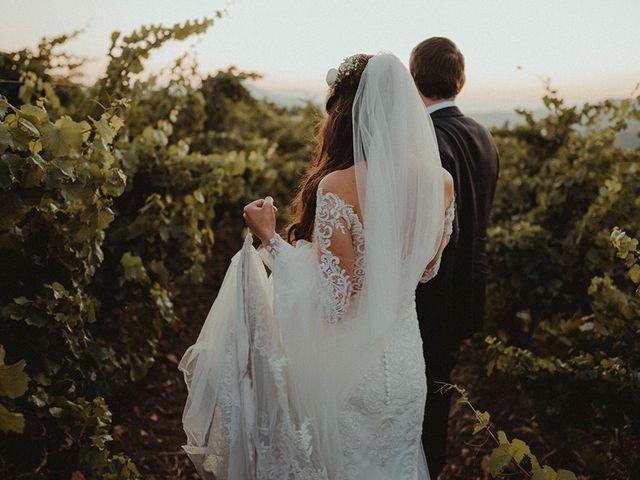 Le nozze di Sergio e Claudia