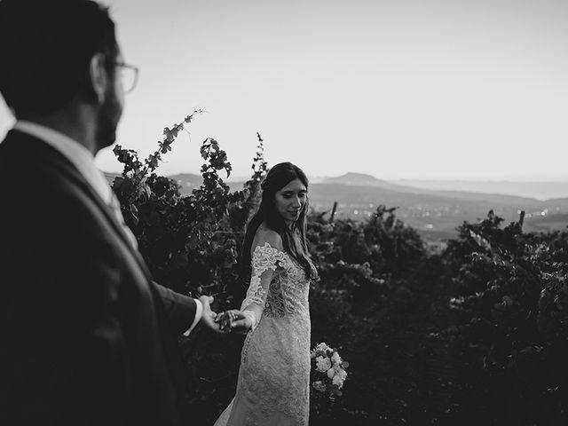 Il matrimonio di Claudia e Sergio a Castellammare del Golfo, Trapani 36