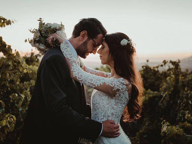 Il matrimonio di Claudia e Sergio a Castellammare del Golfo, Trapani 39