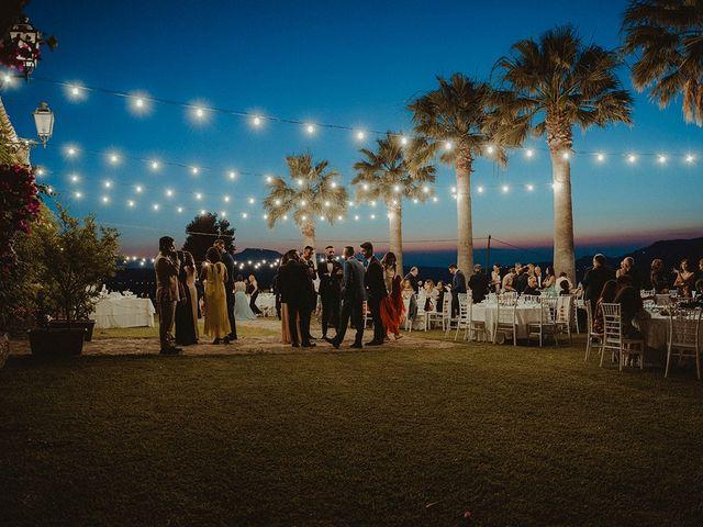 Il matrimonio di Claudia e Sergio a Castellammare del Golfo, Trapani 42