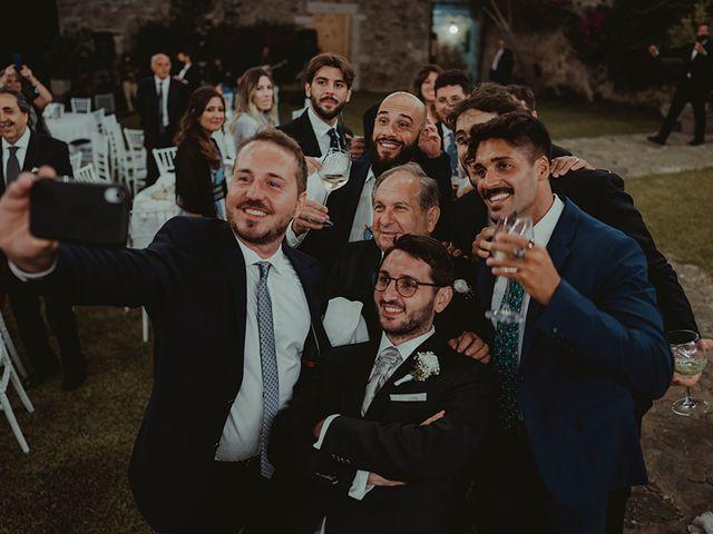 Il matrimonio di Claudia e Sergio a Castellammare del Golfo, Trapani 45