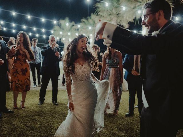 Il matrimonio di Claudia e Sergio a Castellammare del Golfo, Trapani 46