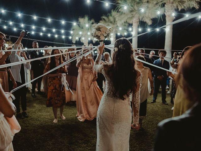 Il matrimonio di Claudia e Sergio a Castellammare del Golfo, Trapani 47