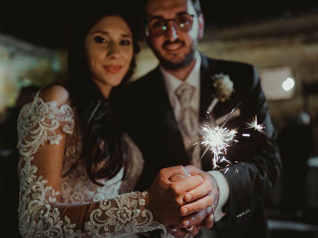 Il matrimonio di Claudia e Sergio a Castellammare del Golfo, Trapani 48