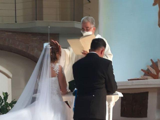 Il matrimonio di Massimiliano  e Carmela  a Acerra, Napoli 2