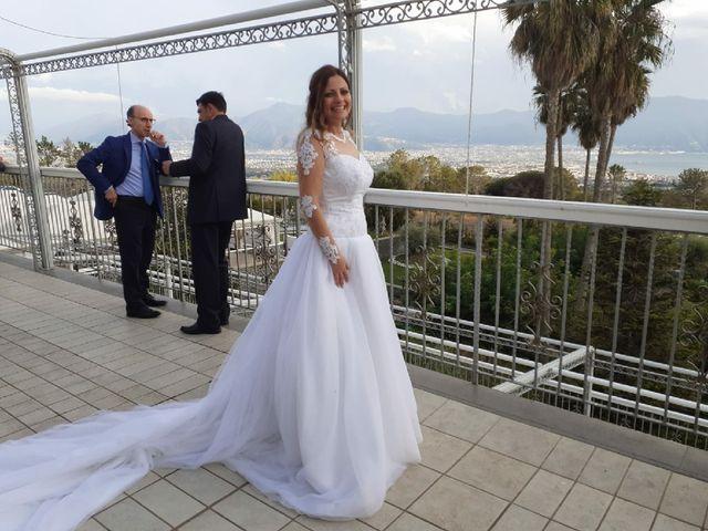 Il matrimonio di Massimiliano  e Carmela  a Acerra, Napoli 4
