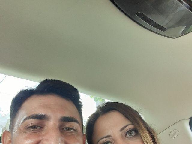 Il matrimonio di Massimiliano  e Carmela  a Acerra, Napoli 6
