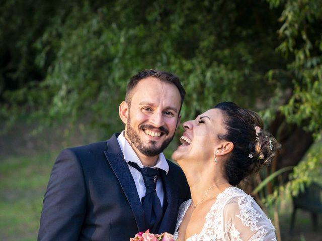 Il matrimonio di Marco e Jaqueline a Roppolo, Biella 3