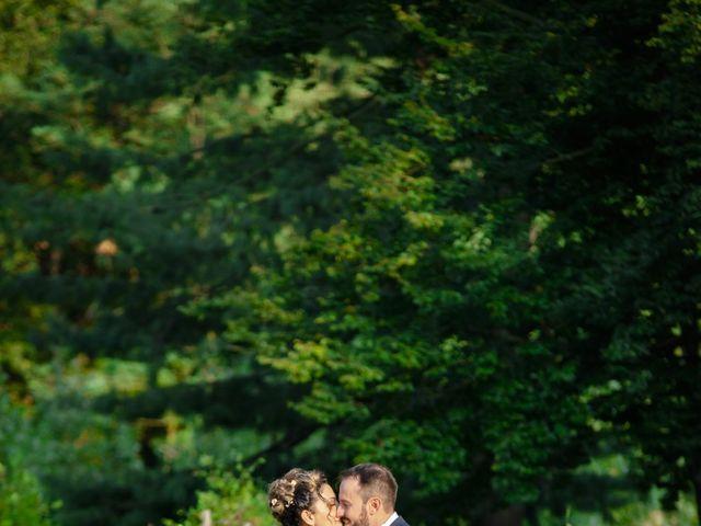 Il matrimonio di Marco e Jaqueline a Roppolo, Biella 5