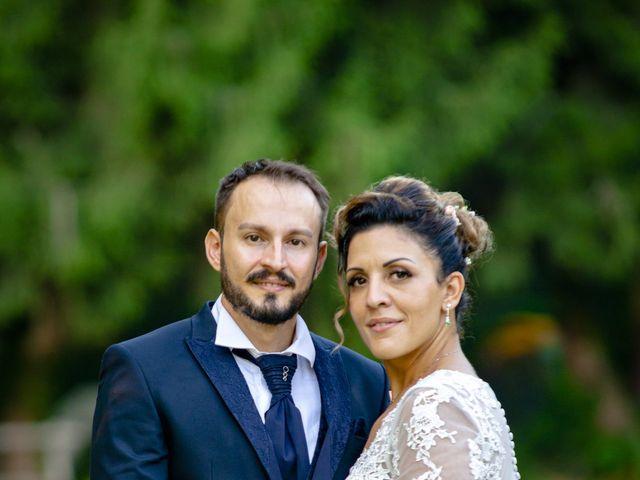 Il matrimonio di Marco e Jaqueline a Roppolo, Biella 6