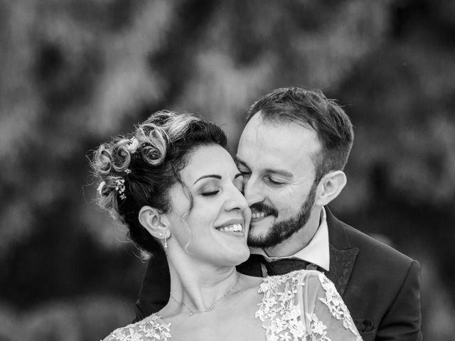 Il matrimonio di Marco e Jaqueline a Roppolo, Biella 9