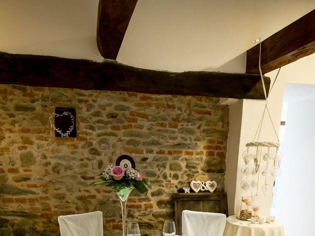 Il matrimonio di Marco e Jaqueline a Roppolo, Biella 10