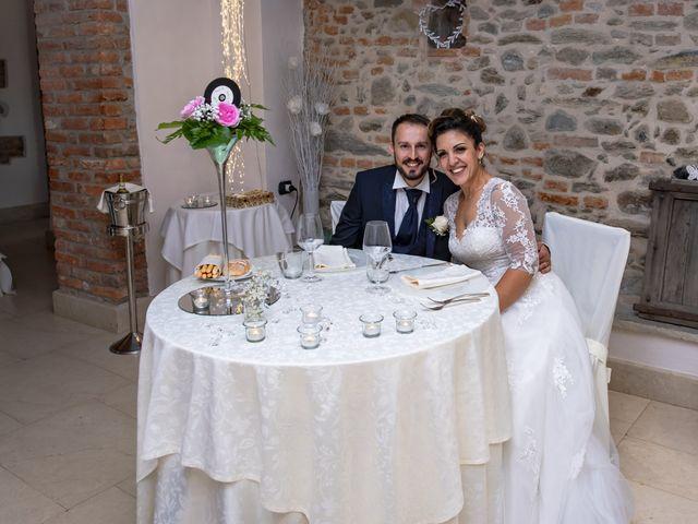 Il matrimonio di Marco e Jaqueline a Roppolo, Biella 11