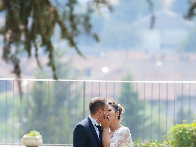 Il matrimonio di Marco e Jaqueline a Roppolo, Biella 16