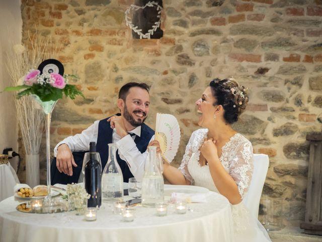 Il matrimonio di Marco e Jaqueline a Roppolo, Biella 24
