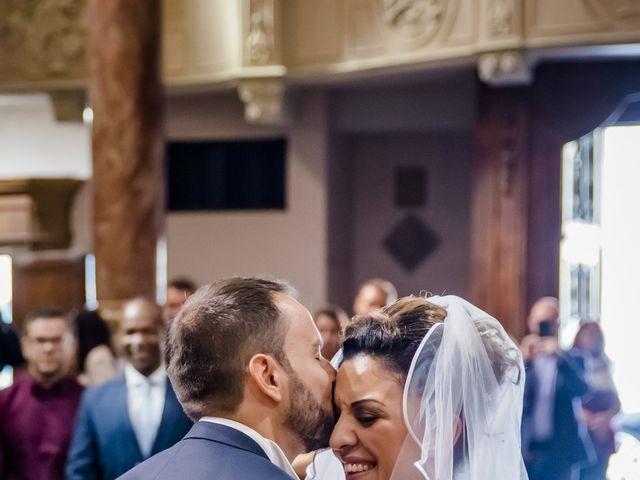 Il matrimonio di Marco e Jaqueline a Roppolo, Biella 35