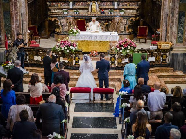 Il matrimonio di Marco e Jaqueline a Roppolo, Biella 36