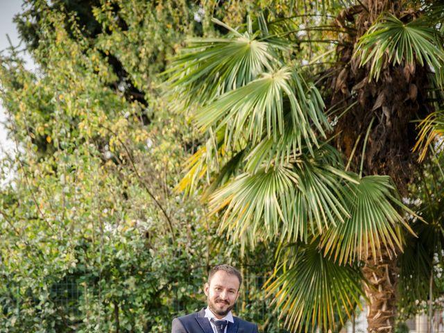 Il matrimonio di Marco e Jaqueline a Roppolo, Biella 42