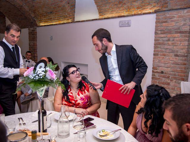 Il matrimonio di Marco e Jaqueline a Roppolo, Biella 58