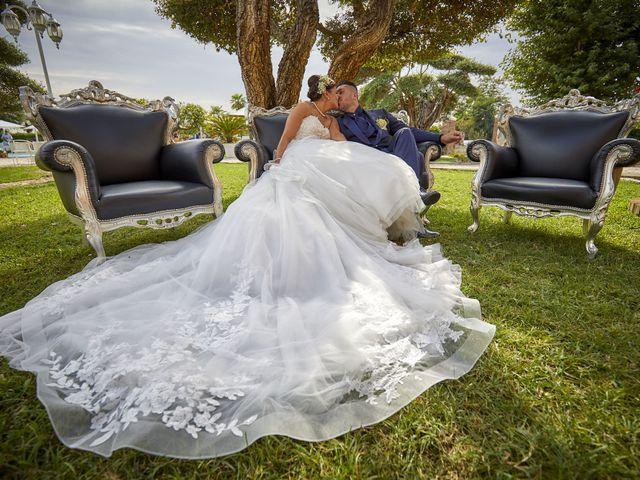 Le nozze di Michele e Matilde