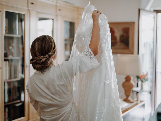 Il matrimonio di Lapo e Marta a Firenze, Firenze 27