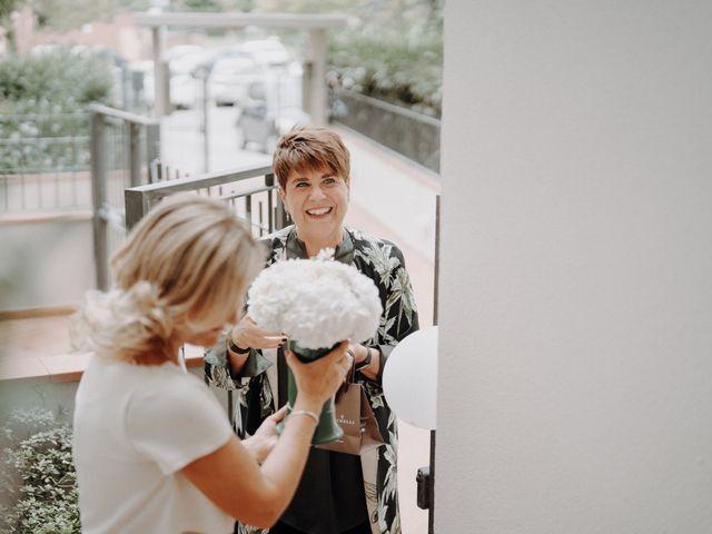 Il matrimonio di Lapo e Marta a Firenze, Firenze 41