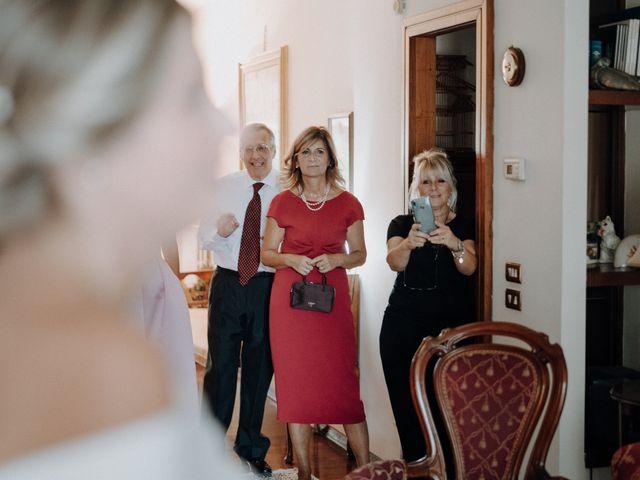 Il matrimonio di Lapo e Marta a Firenze, Firenze 54