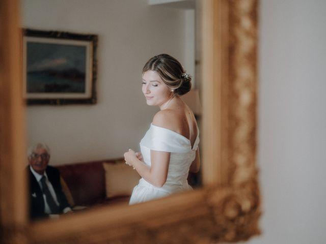 Il matrimonio di Lapo e Marta a Firenze, Firenze 55