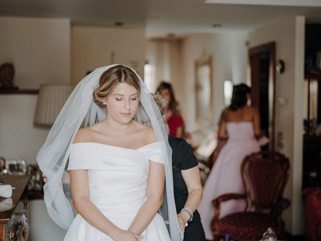 Il matrimonio di Lapo e Marta a Firenze, Firenze 57