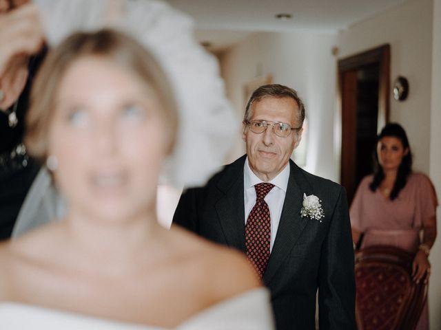 Il matrimonio di Lapo e Marta a Firenze, Firenze 60