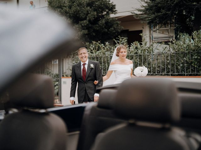 Il matrimonio di Lapo e Marta a Firenze, Firenze 63