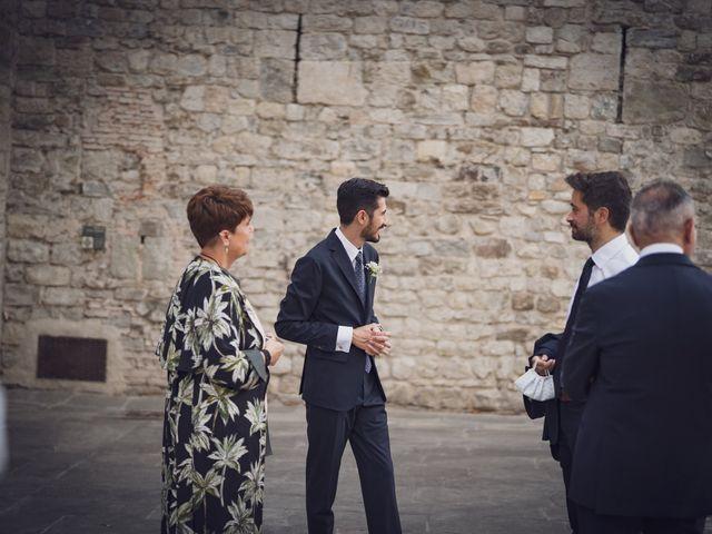 Il matrimonio di Lapo e Marta a Firenze, Firenze 65