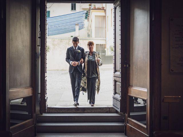Il matrimonio di Lapo e Marta a Firenze, Firenze 67