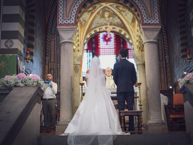 Il matrimonio di Lapo e Marta a Firenze, Firenze 74