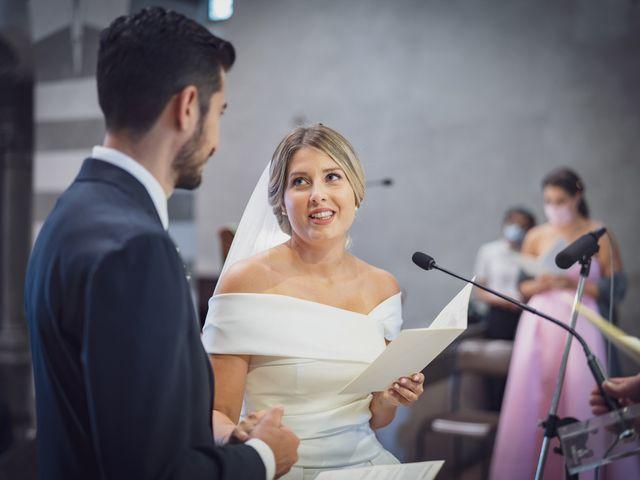 Il matrimonio di Lapo e Marta a Firenze, Firenze 78