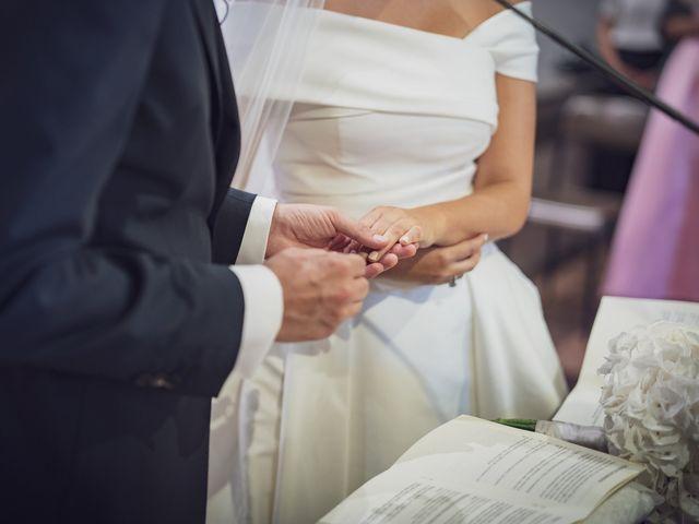 Il matrimonio di Lapo e Marta a Firenze, Firenze 80