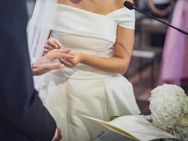 Il matrimonio di Lapo e Marta a Firenze, Firenze 81