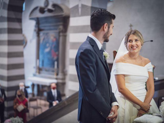 Il matrimonio di Lapo e Marta a Firenze, Firenze 82